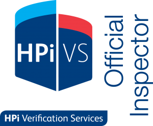 HPiVS Official Inspector Logo